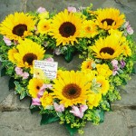 sunflower-wreath